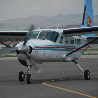 Aircraft Rentals and Flight Instruction